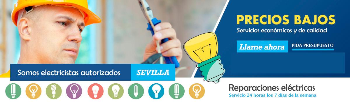 Urgencias en Sevilla
